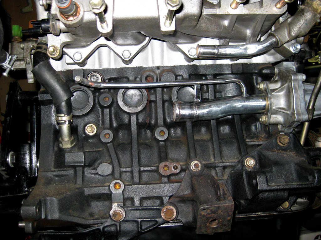 1986 Ae86 Corolla Gt S Supercharged Beyondca Car Forums 92 Camry Engine Diagram