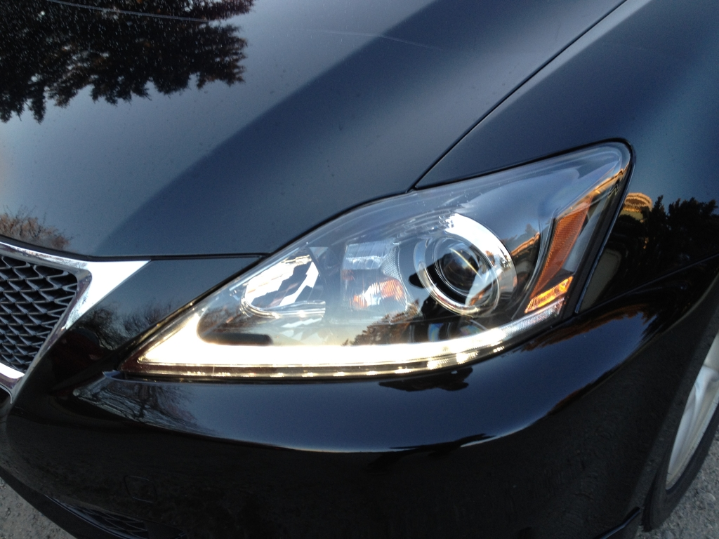 headlights img page forums and of is attachment owners gen lexus clublexus yellow headlight fogs